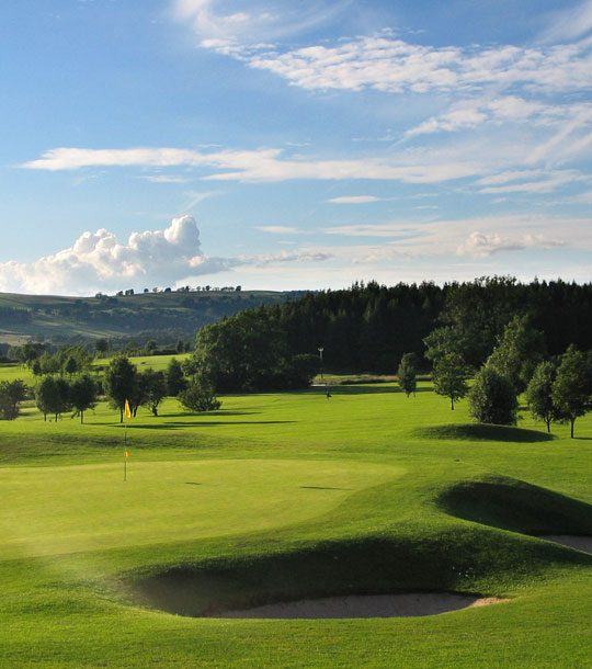 Kirkby Lonsdale Golf Course